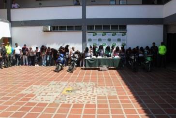 Capturan a 27 personas pertenecientes a banda delincuencial 'Los Criollos' en Cali