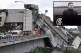 Un colombiano entre víctimas fatales del derrumbe del puente en Italia
