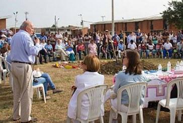Comunidad de Potrero Grande será la encargada de nombrar su nuevo colegio