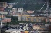 Confirman muerte de 22 personas por derrumbe de un puente en Génova, Italia