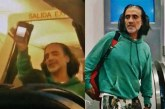 Borracho y descontrolado: conocido cantante mexicano siembra pánico en avión