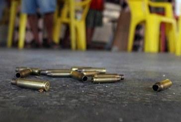 Tres personas muertas dejó ataque de sicarios en Corinto, departamento del Cauca