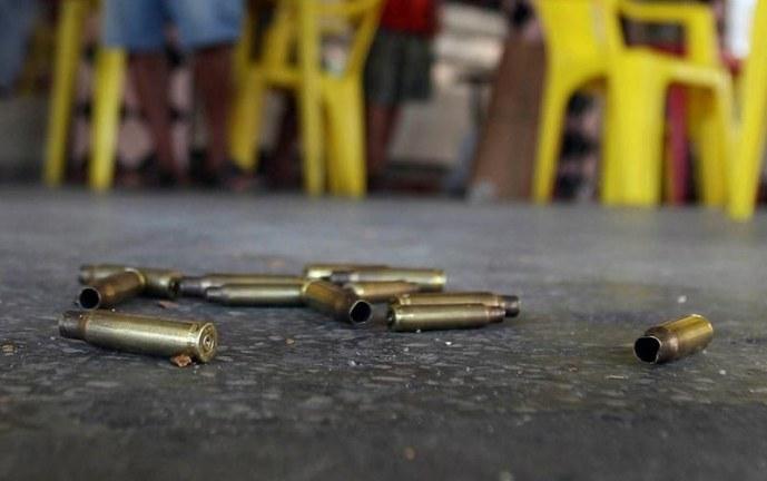 En tiroteo fallecieron un hombre y un menor de edad en el barrio Conquistadores de Cali