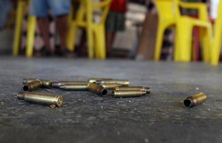 Dos muertos y un herido dejó tiroteo en Corinto, Cauca