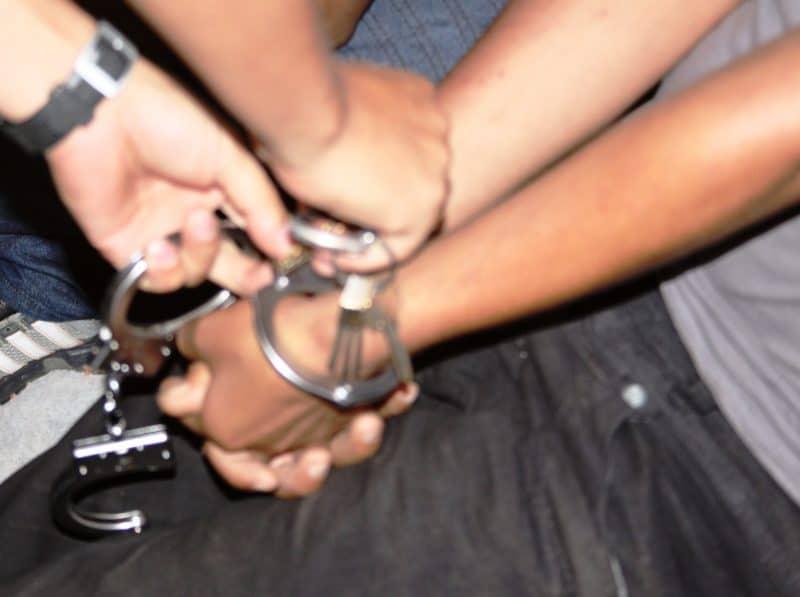 A la cárcel dos presuntos responsables de asaltar a un ciudadano en Tuluá