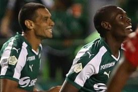 En la altura de Quito, Deportivo Cali quiere pegar primero en Copa Suramericana