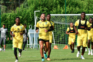 Sin opción para equivocarse, Deportivo Cali recibirá a Jaguares de Córdoba
