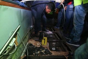 Capturan a principal responsable del 'narcobus' accidentado en Ecuador