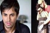 Enrique Iglesias 'manosea' a una mujer en pleno concierto y las redes no lo perdonan