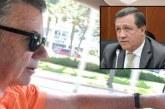 Ernesto Macías solicita iniciar investigación contra Santos por viaje a EEUU