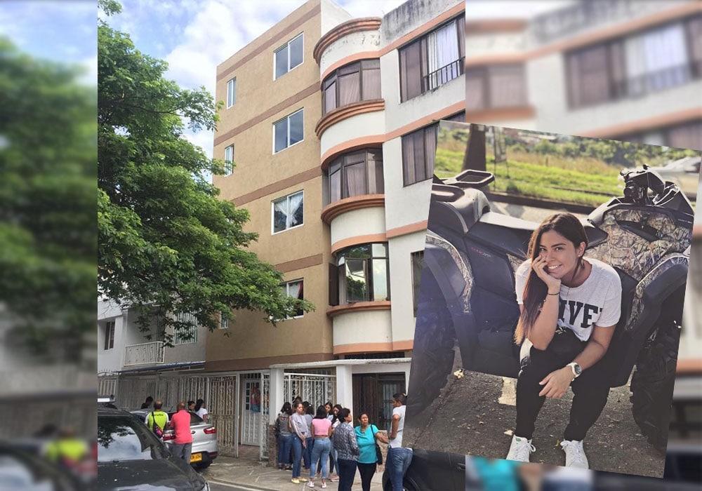 Estudiante de medicina pierde la vida tras caer del quinto piso de un edificio