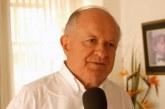 Exalcalde de Cali, Germán Villegas, está hospitalizado tras sufrir derrame cerebral
