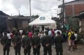 Familiares de uniformados secuestrados por el ELN en Chocó piden su liberación