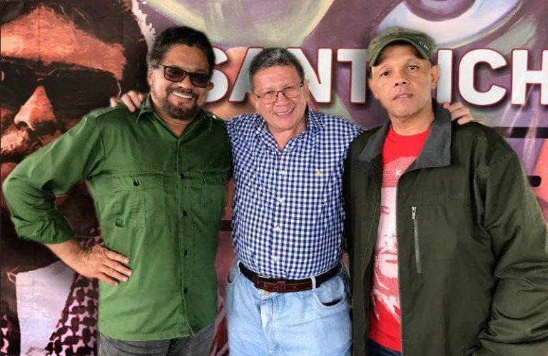 JEP abre incidente de cumplimiento a líder de partido Farc, Iván Márquez