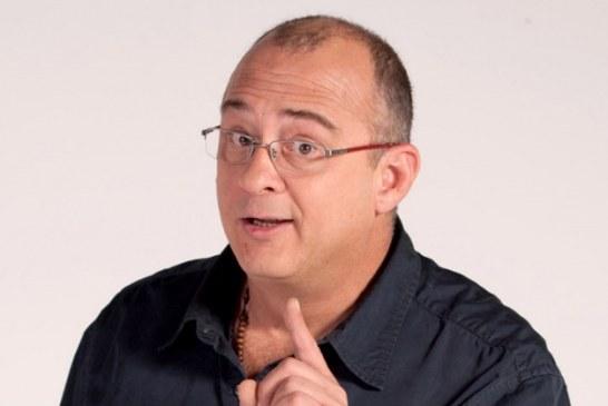 Con lágrimas, presentadoras de RCN informaron muerte de Jota Mario Valencia