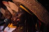 Fotos: Así disfrutaron los 'Petronitos' en la apertura del Festival Petronio Álvarez