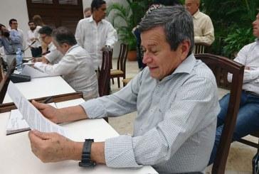 Gobierno Nacional y ELN no llegan a acuerdo sobre participación ni cese del fuego