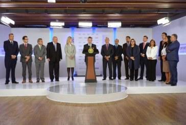 Con una inversión de 1,4 billones, se formalizó el Contrato Paz en el Valle del Cauca