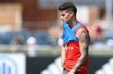 James Rodríguez espera recuperarse para el debut por copa alemana