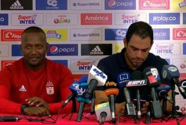 'Barco rojo' sigue sin timonel, por ahora Jersson González seguirá encargado del equipo