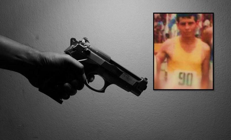 Atleta caucano fue asesinado mientras esperaba concretar la venta de su casa