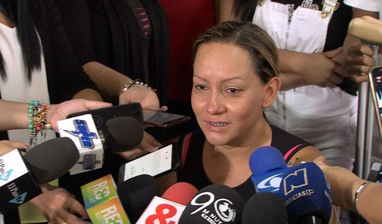 """""""Me di cuenta que había droga en el último viaje"""": implicada en caso 'narcobus'"""