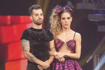 Mike Bahía lanza fuertes declaraciones del show 'Mira Quién Baila'