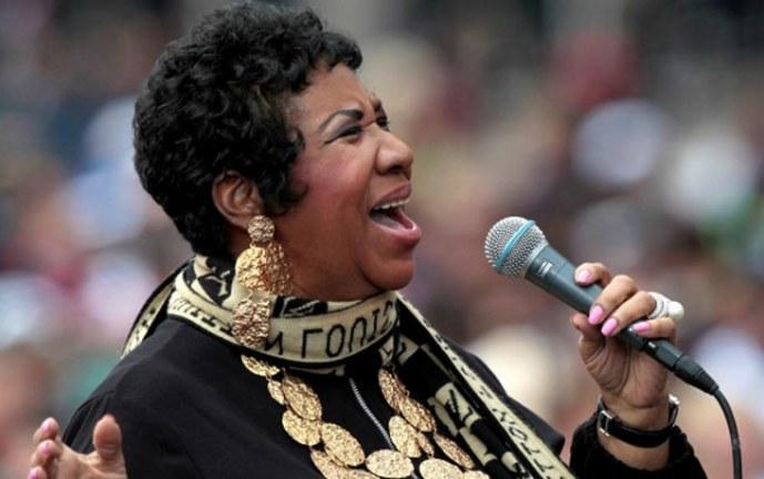 Muere leyenda del soul estadounidense Aretha Franklin a los 76 años