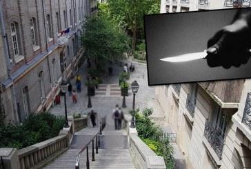 Al menos un muerto y dos heridos por ataque con cuchillo en suburbio de Paris
