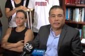 Implicada en caso 'narcobus' se presentó ante las autoridades, pero no tenía orden de captura