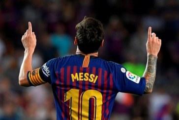 Con la llegada de Koeman, Barcelona declaró a 8 jugadores intransferibles