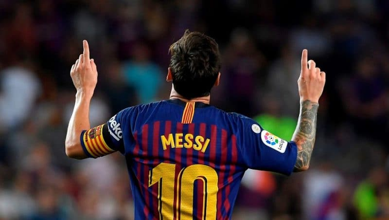 ¡Sorpresa! Barcelona anunció que Leo Messi no seguirá ligado al Club