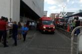 Fiscalía abre investigación para determinar causas de accidente en Palacio de Justicia