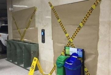 Cese de actividades en Palacio de Justicia tras accidente en ascensor que deja dos muertos