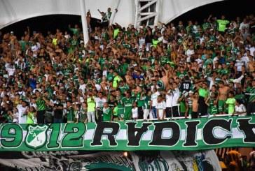 Estas son las sanciones por los desórdenes del fin de semana en el estadio de Palmaseca