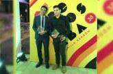 Talento autónomo se lució en Premios Alfonso Bonilla Aragón de Periodismo