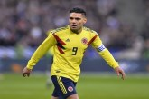 Alerta en la Selección Colombia por sobrecarga muscular de Falcao García