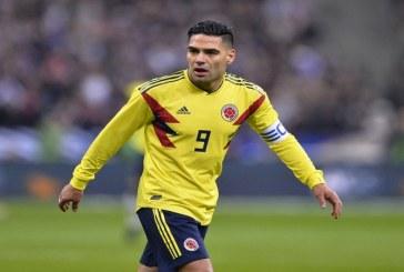 El 'Tigre' Falcao no podrá rugir en la Supercopa de Francia con el AS Mónaco