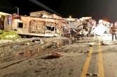 """""""Yo no me he volado"""": habla mujer que contrató bus de la tragedia en Ecuador"""