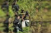 Autoridades rescatan a hombre secuestrado por disidencias de las Farc en el Cauca