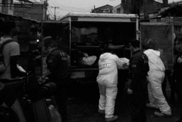 Dos hombres en motocicleta realizaron atentado sicarial en el Planchón de Santa Elena