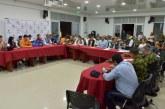 Activan plan para atender afectaciones por la emergencia invernal en Mocoa