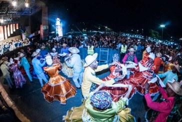 Activan protocolos para alimentos y bebidas en el Festival Petronio Álvarez