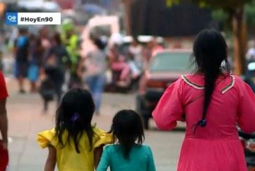 ELN recluta y abandona a menor indígena tras explosión, dice comisionado de paz