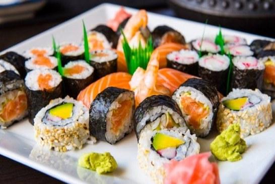El Sushi festival 2020 llega a Cali de manera virtual