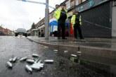 Dos menores de edad entre las 10 personas heridas que dejó tiroteo en Manchester