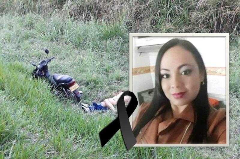 Cuerpo de una mujer, hallado sin vida en la doble calzada Buga-Tuluá