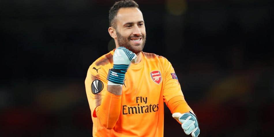 Director Técnico del Arsenal dio declaraciones sobre el futuro de David Ospina