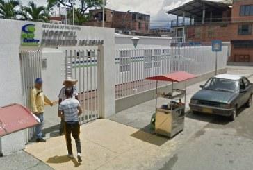 Venezolana denuncia deficiente atención en centro médico del oriente de Cali
