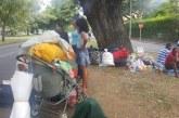 El Paso del Comercio, nuevo espacio de asentamiento de venezolanos en Cali